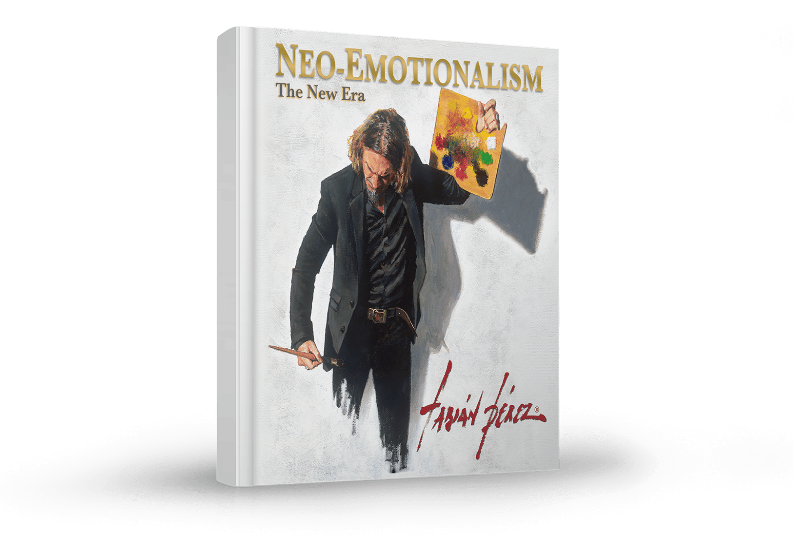 neo emotionalisum book
